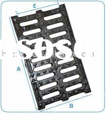 manhole cover,ductile iron manhole cover ,grids ,grating ,ductile iron ,EN124,SGS ,KITE MARK
