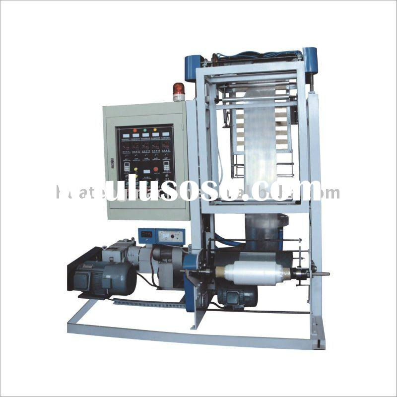 mini plastic extruder (No: 13)
