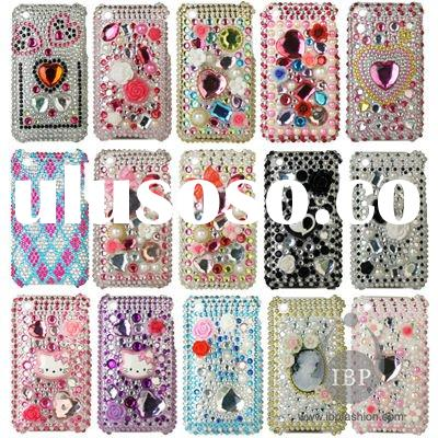 mobile phone case/mobile phone pouch/cell phone case/ lady cell phone case for iPhone 3G/3GS