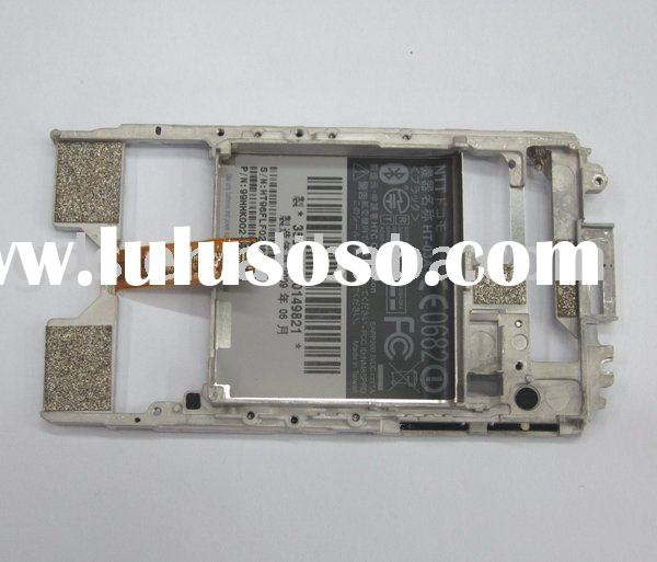 mobile phone part for HTC google G2 middle board with flex cable