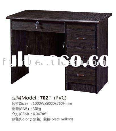 modern office furniture wooden cheap computer desk