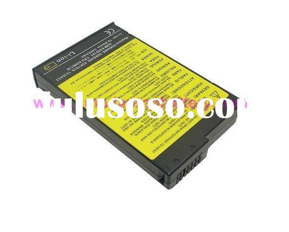 new 6600mah laptop batteries Replacement IBM ThinkPad 770 Series Laptop Battery
