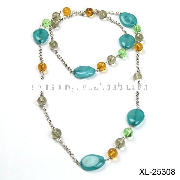 new fashionfashion new design handmade 2011 fashion wholesale mexican beaded jewelry