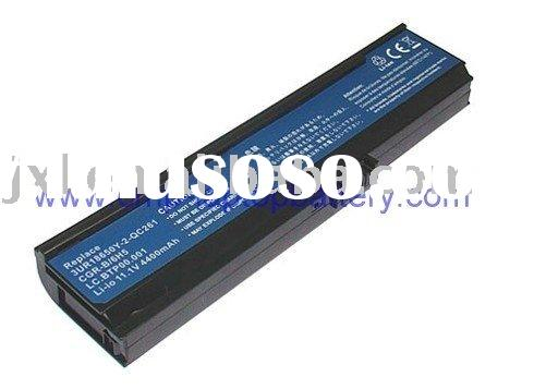 notebook battery/battery for ACER Aspire 5570 5580 Travel Mate 3210 3220 Acer Travel Mate 2400 3210