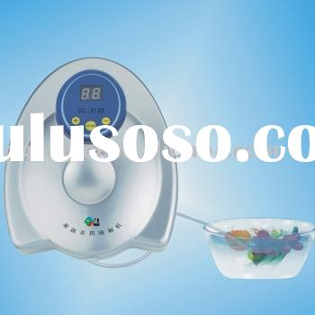 ozone sterilizer for fruit and vegetable