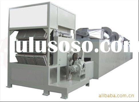 paper egg tray machine(rotary type)