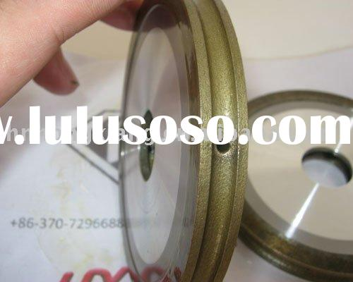 pencil grinding wheel,/glass pencil edge wheel, /pencil edge glass edge wheel