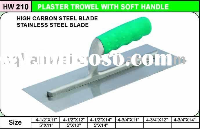 plaster trowel, float,trowel,hand tool, bricklayer trowel, trowels, tools, construction tool