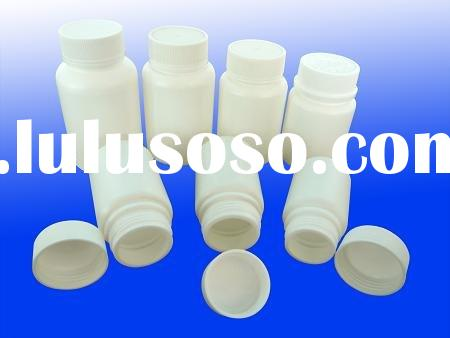 plastic medicine vail\plastic packaging bottle\plastic container\tablet bottle\herbal bottle