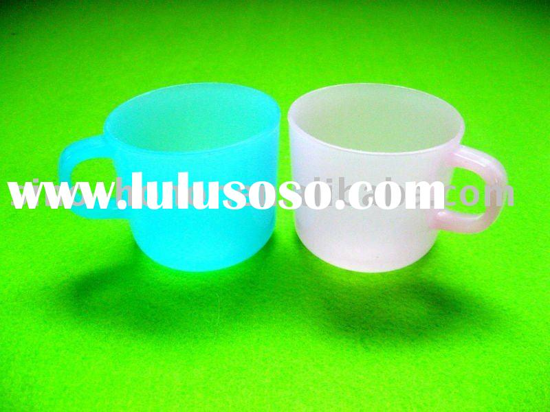 plastic water cup with handle,plastic cup with handle