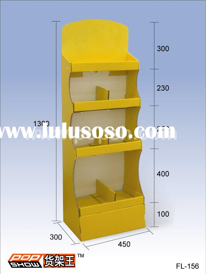 pop display, pop stand, Corrugated Display, Cardboard Display, Floor Display, Counter Display, Pop D