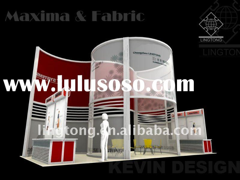 portable exhibition booth/trade show booth/display