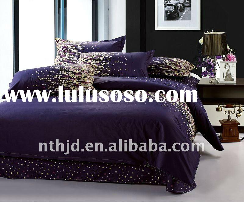 printed bedding ---------------------------------------------------------------35YEARS HOME BEDDING