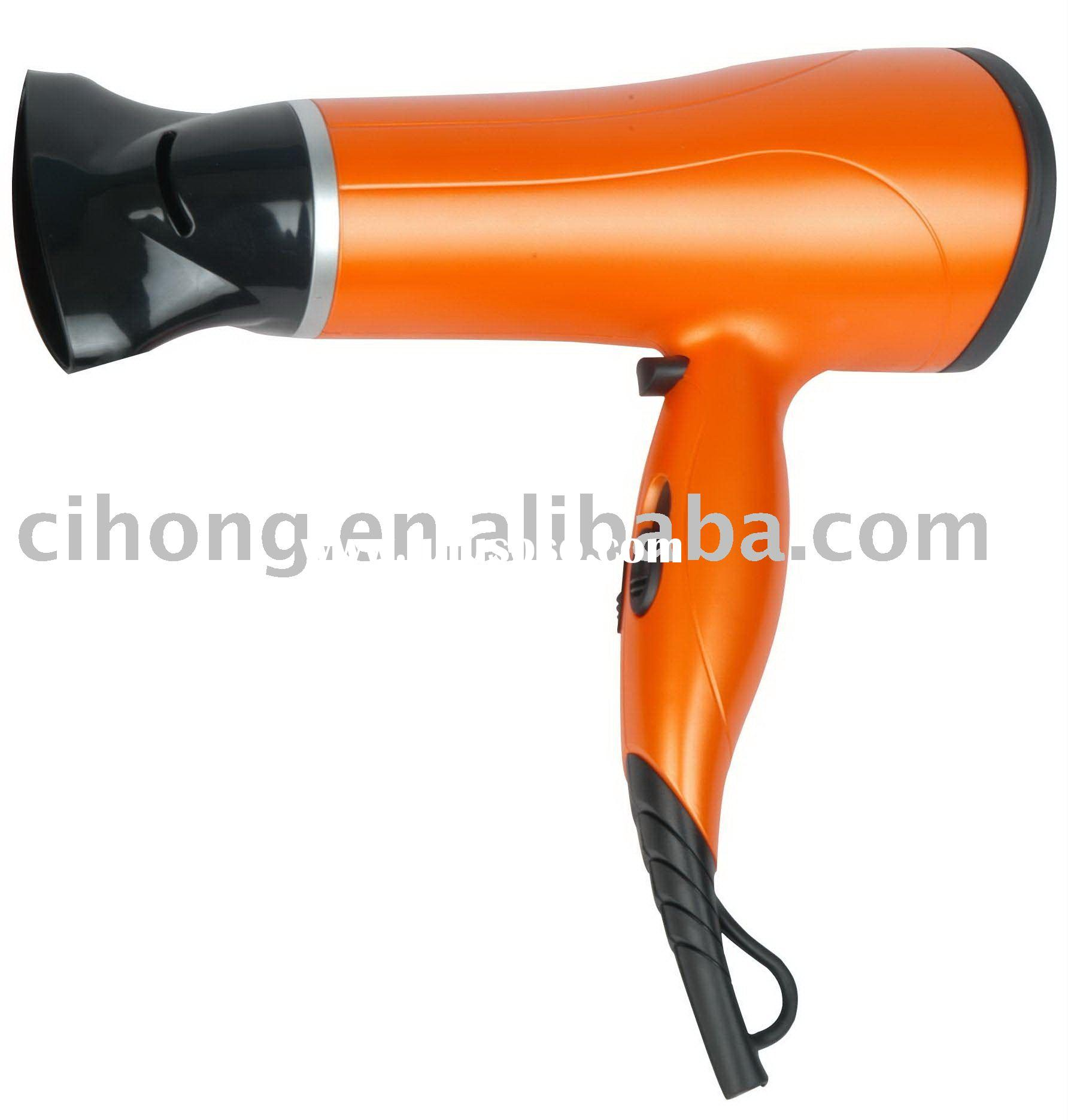 professional DC motor home new design hair dryer