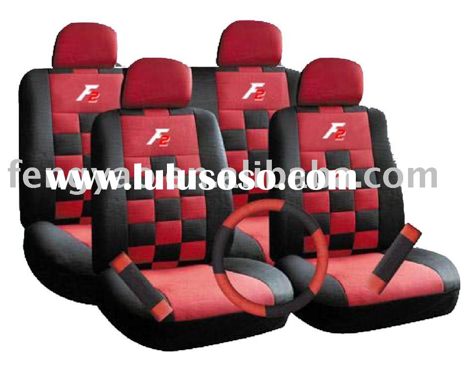 pu seat cover,automobilbe seat cover ,cushion cover ,car accessories