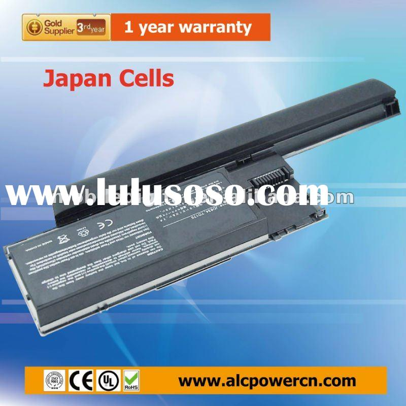 replacement laptop batteries for Dell Latitude D620, D630 series