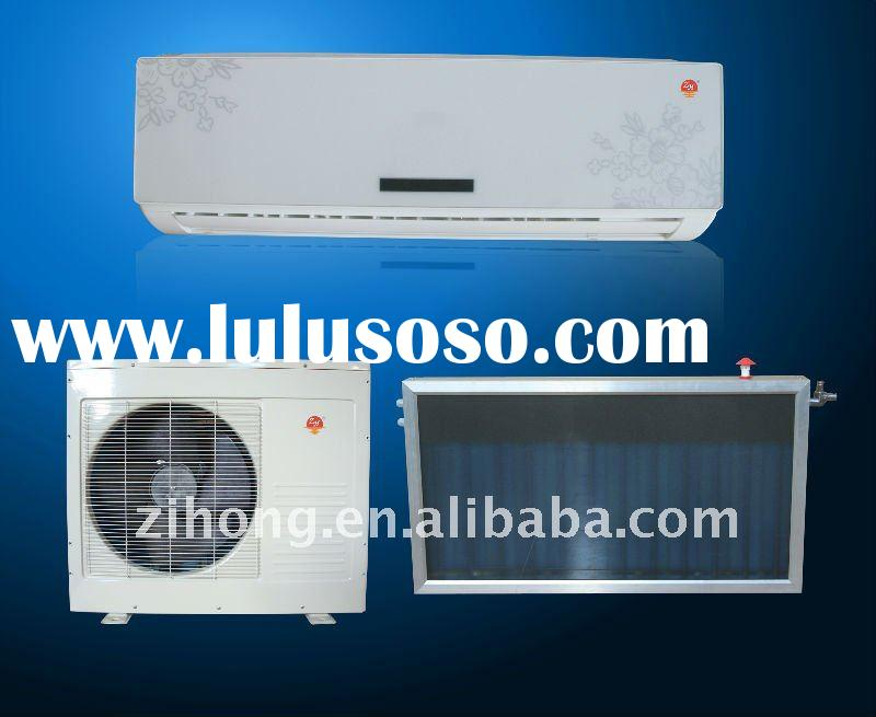 saving energy solar air conditioner split system