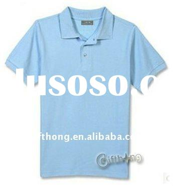 t shirts and polo t shirts prices(100%cotton)