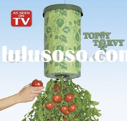 tomato planter Upside Down Self Watering hanging planter