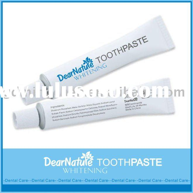 Advertisement For Toothpaste For Kids Advertisement For