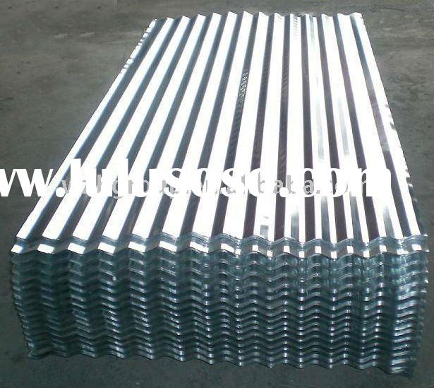 trapezoid galvanized roofing steel sheet, corrugated steel roofing, corrugated roofing sheet