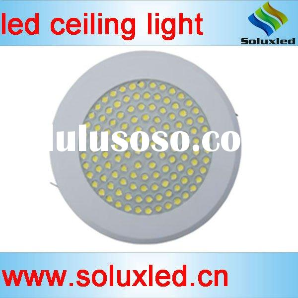 ultra-thin led recessed ceiling panel light