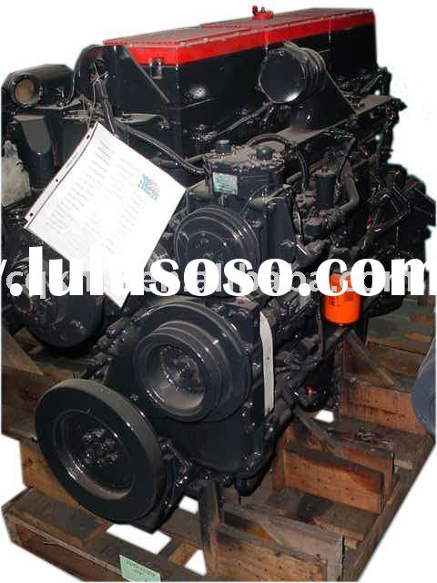 used engines of truck