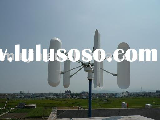 vertical wind turbine 5KW