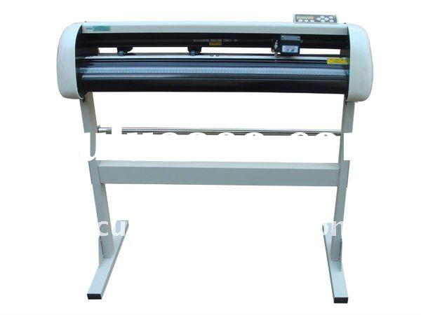 vinyl cutting plotter Mini digital cutting plotter sticker cutting plotter printing machine