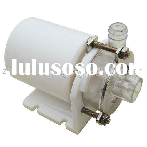 Hot Water Circulating Pump