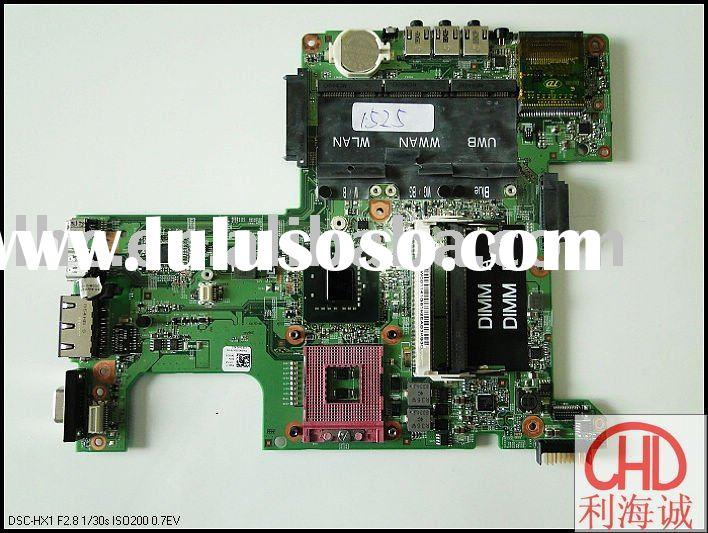 100% tested Inspiron 1525 laptop motherboard for DELL