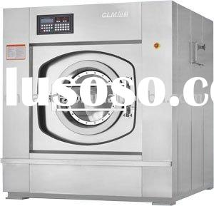 100kg industrial washing machine/washing equipment (big capacity)