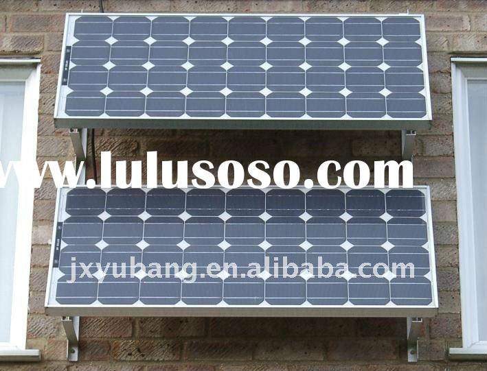100w 100wp solar panel monocrystalline photovoltaic panel solar module solar pv panel solar energy p