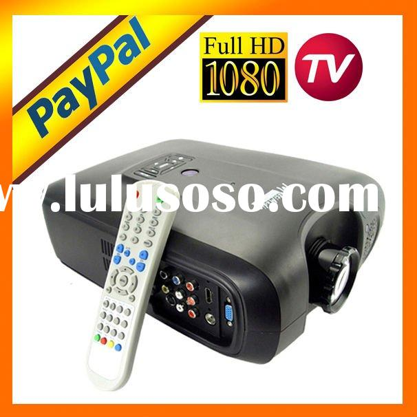 1080P Home Theater LCD Video Projector