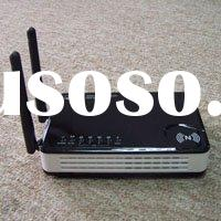 11N 300Mbps wireless router with 801.11q wlan and lan port