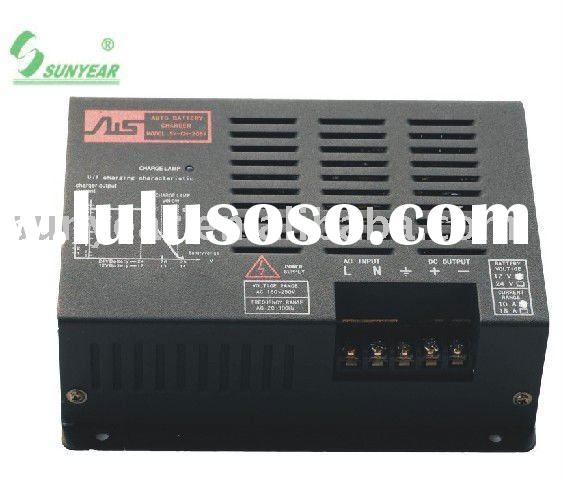 12V 10A Automatic Desel Engine Battery Charger SY-CH-2061