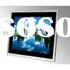 12 inch digital photo frame with Acrylic style,Support SD,MS,MMC,XD,CF, Support JPEG,MPEG1/2,MP3/MP4
