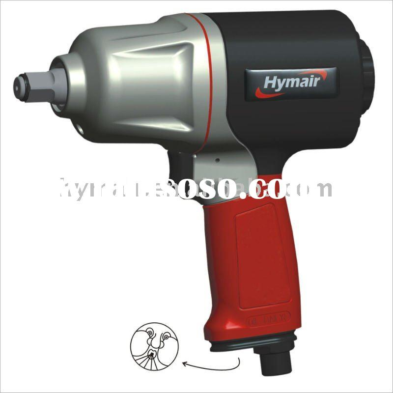 "1/2"" Heavy Duty Composite Air Impact Wrench"