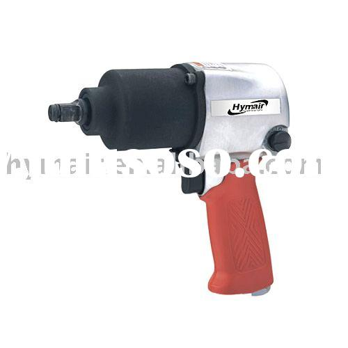 "1/2"" heavy duty air impact wrench (Twin hammer)(air tool)"