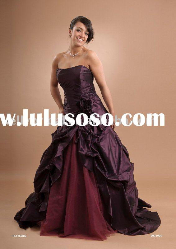 2010 best running style-2011 latest designs-wedding gown, bridal gown, evening gown, prom gown, moth