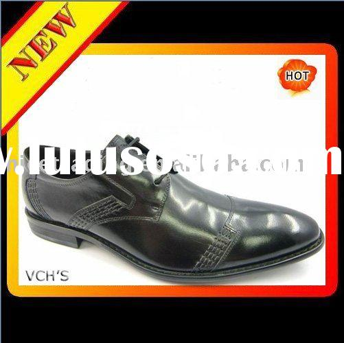 2011 Men Shoes, Men's Dress Shoe, Men's Leather Shoe
