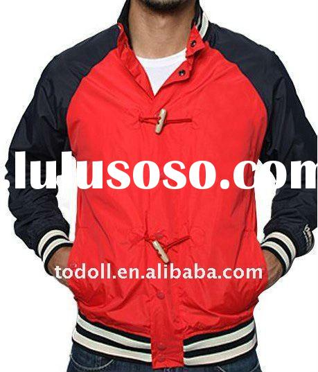 2011 Men's Stylish Varsity Jacket Wholesale