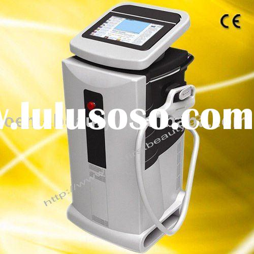 2011 New model E-Light(IPL+RF) Medical Beauty Equipment Used in Clinic and Spa