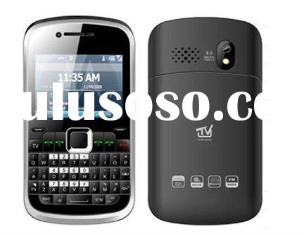 2011 New wifi 4 sim 4 standby mobile phone H66