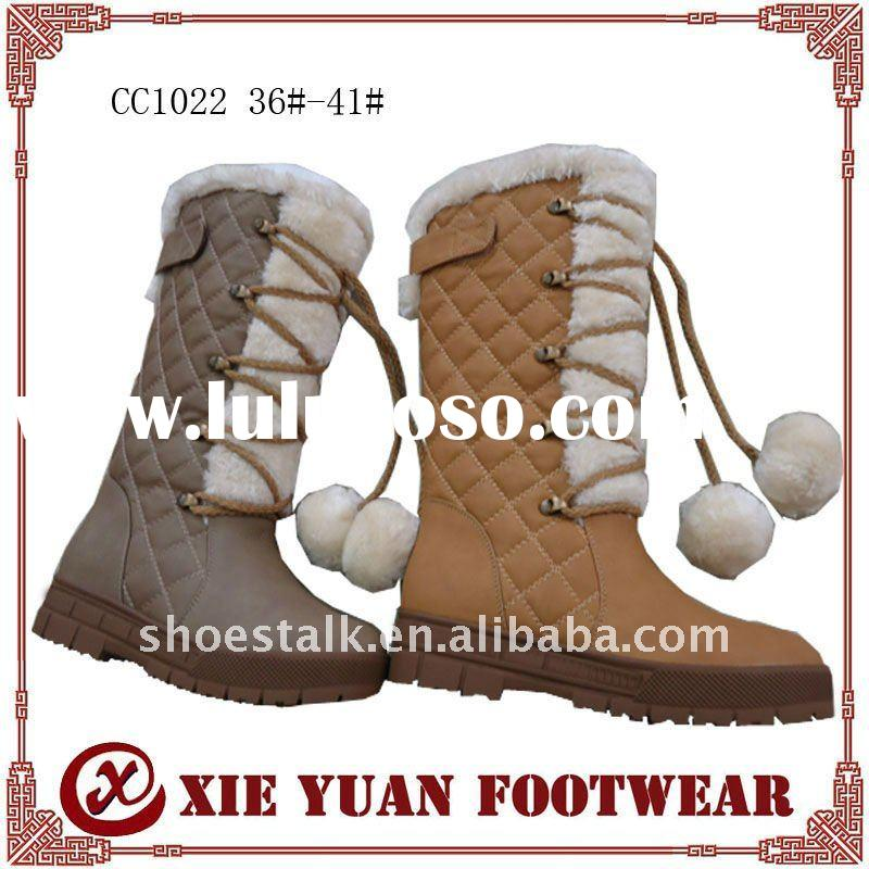 2011 fashion winter boots for women