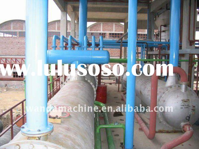 2011 hot sale 10Ton palm kernel/lemongrass/palm oil extraction plant