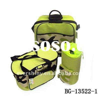 2011 new style travelling promotional set of ice bag for wine