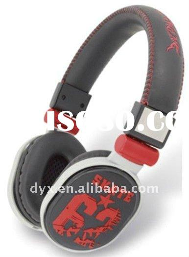 2011 texture high quality beats headphones from China factory
