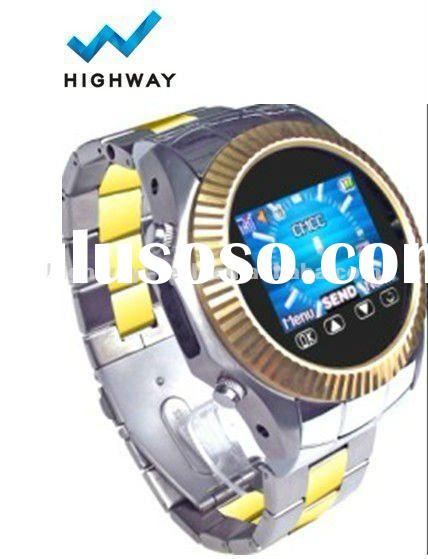 2012 Factory, Bluetooth sports wristwatch, GSM watch mobile phone with MP4 Player, digital camera, t