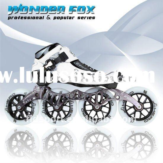 2012,Fashion Inline Speed Skate,Roller Skating,Scooter Wheels